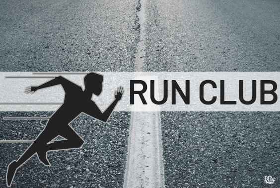 Run Club PCC Happenings