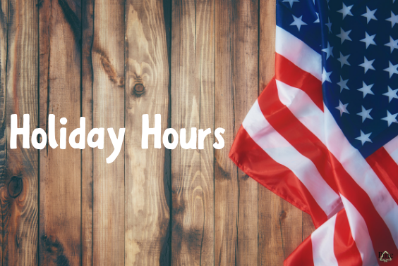 4th of July Holiday Hours (PNG)