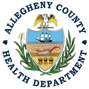 Allegheny County Health Department Logo