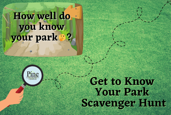 How well do you knw your park_ PCC Happenings (1)