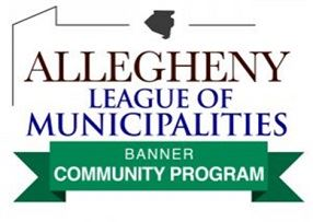 Allegheny League of Municipalities Award