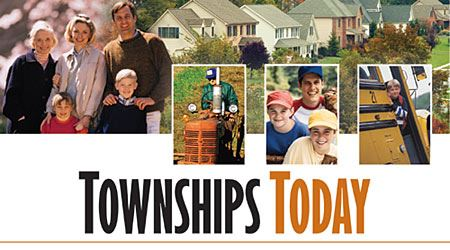 Townships Today Banner
